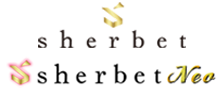 sherbet(シャーベット)オフィシャルウェブサイト